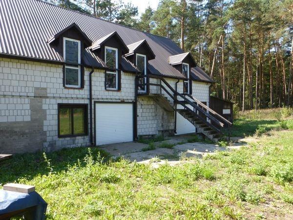 Dom na sprzedaż Zakrzew, Kozia Wola, Gulin  289m2 Foto 12