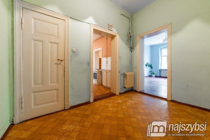 Mieszkanie trzypokojowe na sprzedaż Szczecin, Śródmieście  106m2 Foto 12