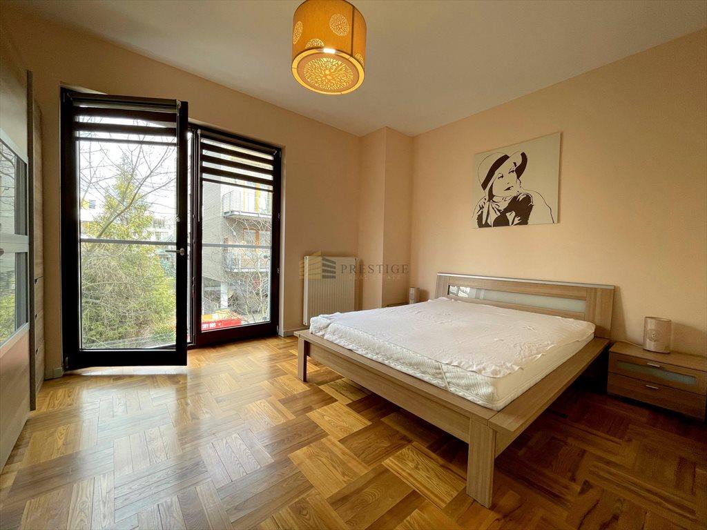 Mieszkanie czteropokojowe  na wynajem Warszawa, Mokotów, Biały Kamień  110m2 Foto 6