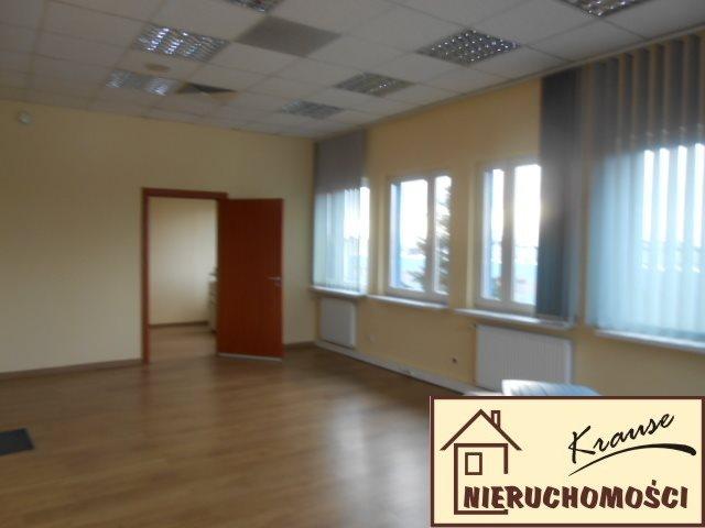 Lokal użytkowy na wynajem Poznań, Grunwald, Centrum  36m2 Foto 5