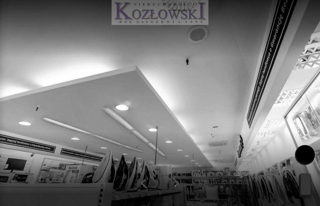 Lokal użytkowy na wynajem Gdynia, Centrum, Władysława IV  206m2 Foto 4