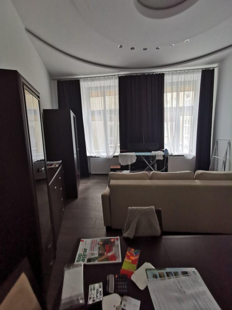 Mieszkanie dwupokojowe na sprzedaż Łódź, Śródmieście, Piotrkowska  50m2 Foto 3