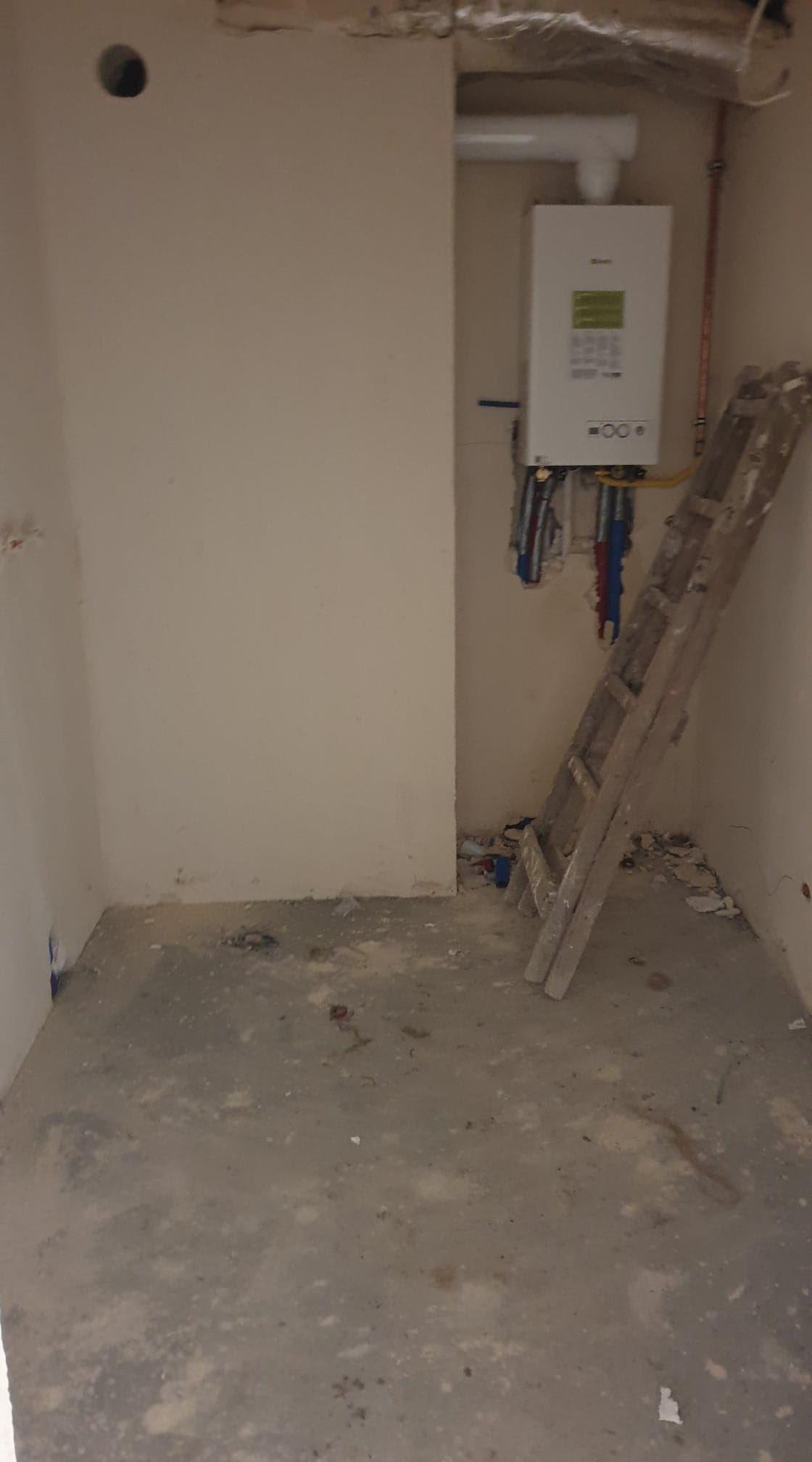 Mieszkanie dwupokojowe na sprzedaż Lubin  59m2 Foto 6
