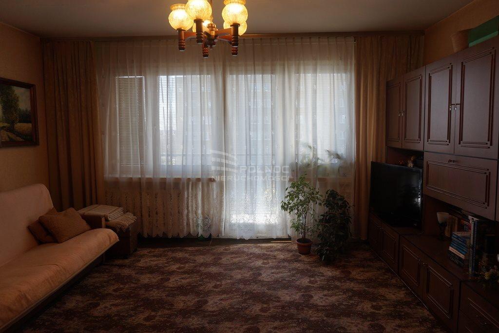 Mieszkanie dwupokojowe na sprzedaż Pabianice, M-3 w centrum,  duża loggia  49m2 Foto 8