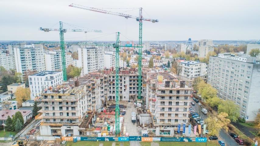 Mieszkanie dwupokojowe na sprzedaż Warszawa, Mokotów, Sadyba, Jana III Sobieskiego  55m2 Foto 9