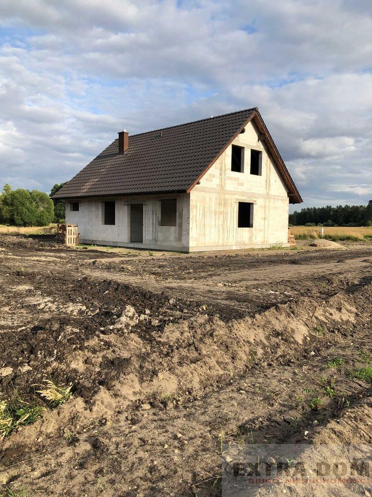 Dom na sprzedaż Niewiadowo  130m2 Foto 6