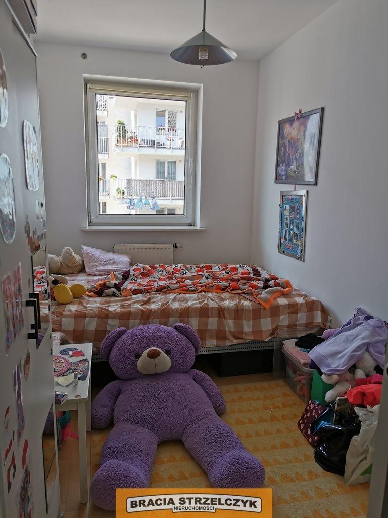 Mieszkanie dwupokojowe na sprzedaż Warszawa, Białołęka, Tarchomin Kościelny, Strumykowa  40m2 Foto 4