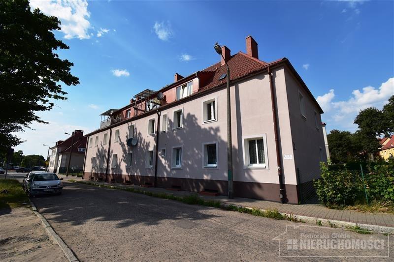 Mieszkanie dwupokojowe na sprzedaż Szczecinek, Jezioro, Kościół, Park, Przedszkole, Szkoła podsta, Kanałowa  44m2 Foto 2