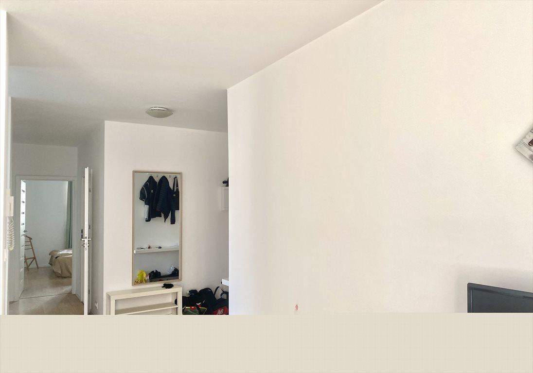 Mieszkanie trzypokojowe na sprzedaż Warszawa, Mokotów, Cybernetyki  70m2 Foto 3