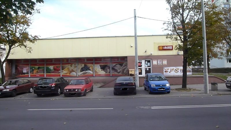 Lokal użytkowy na wynajem Gliwice, Centrum, Wita Stwosza 11  250m2 Foto 1