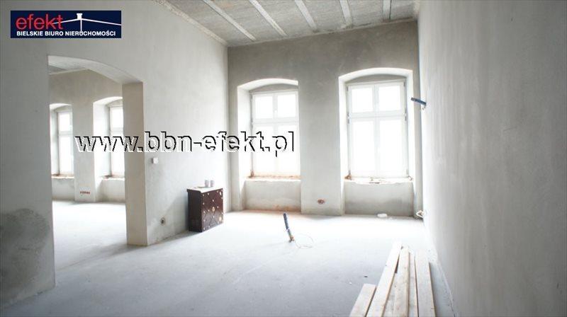 Lokal użytkowy na sprzedaż Bielsko-Biała, Górne Przedmieście  108m2 Foto 5