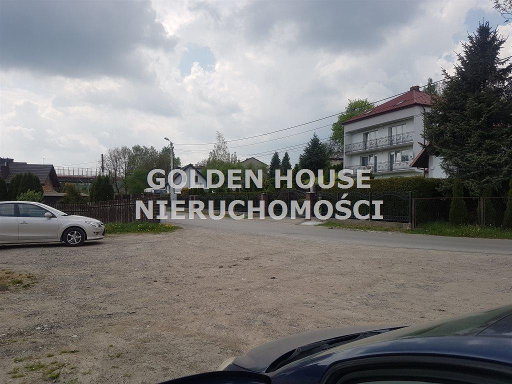 Dom na sprzedaż krzeszowice, krzeszowice  4100m2 Foto 6