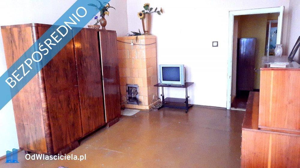 Mieszkanie dwupokojowe na sprzedaż Wrocław, Stare Miasto, Kościuszki 178  51m2 Foto 7