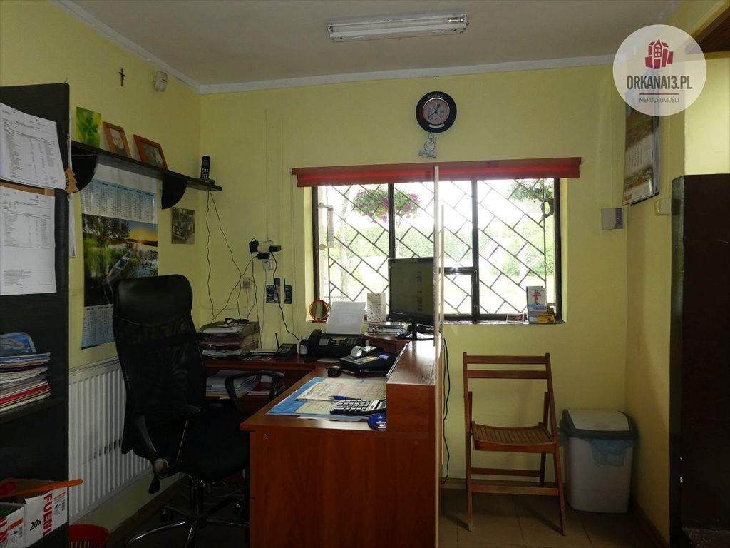 Lokal użytkowy na sprzedaż Ryn, ul. Partyzantów  120m2 Foto 9