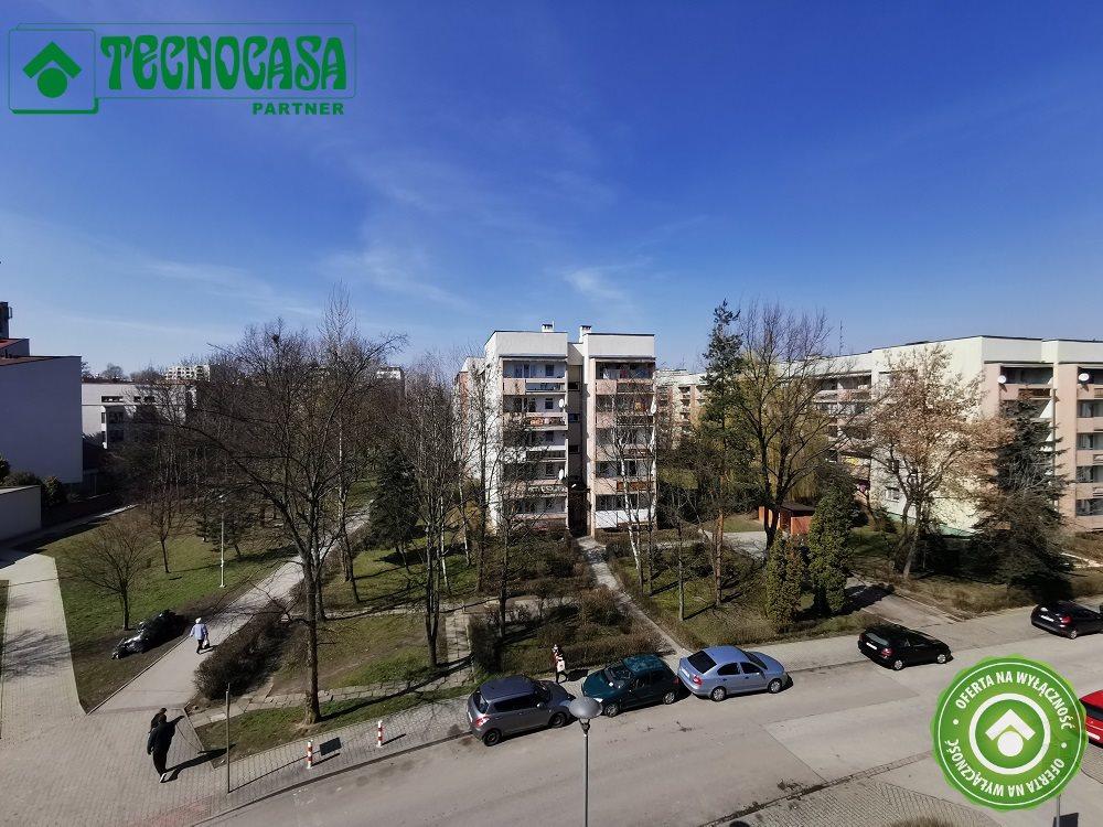 Mieszkanie dwupokojowe na wynajem Kraków, Bieżanów-Prokocim, Prokocim, Teligi  39m2 Foto 13