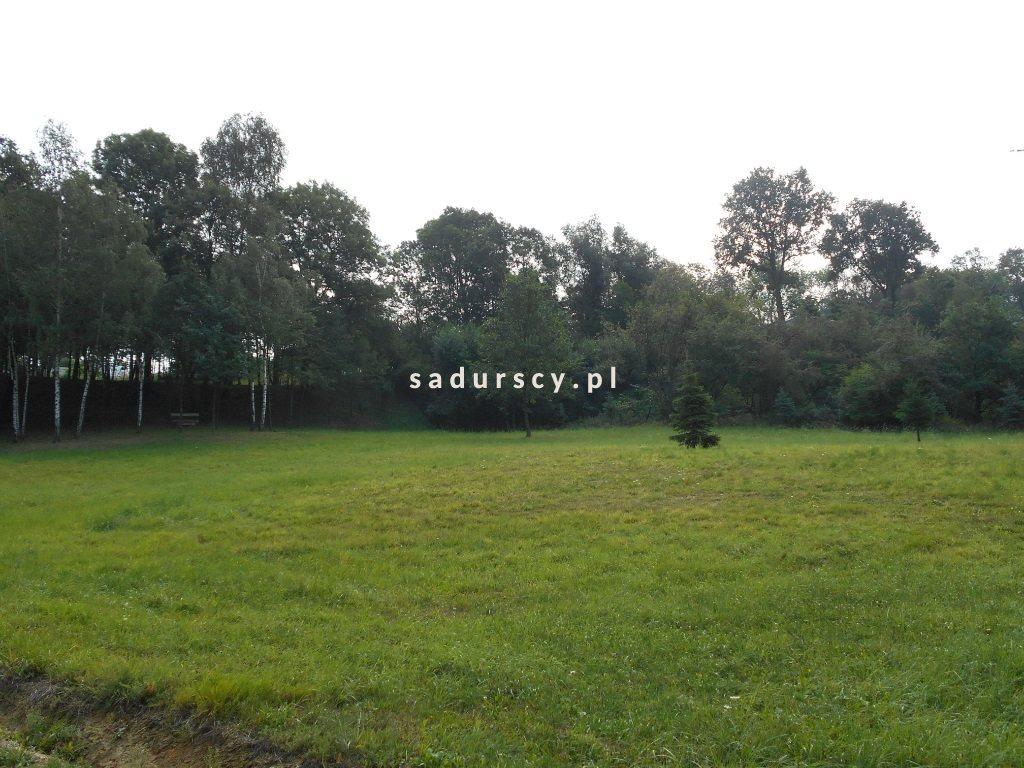 Działka budowlana na sprzedaż Kraków, Swoszowice, Rajsko, Tuchowska  5700m2 Foto 2