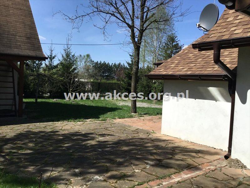 Dom na sprzedaż Łoś, Łoś  75m2 Foto 4