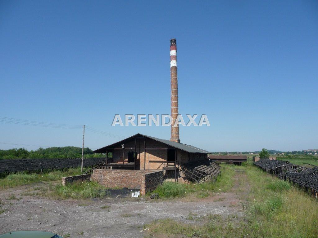 Lokal użytkowy na sprzedaż Wrzosowa  21270m2 Foto 2