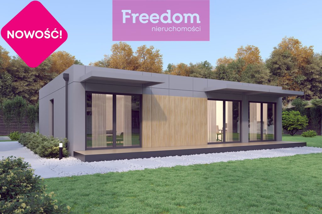 Dom na sprzedaż Tuszyn, Roberta Kocha  149m2 Foto 2
