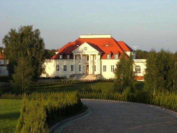 Luksusowy dom na sprzedaż Grójec  3230m2 Foto 1