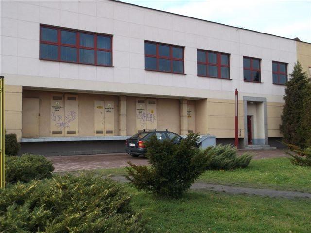 Lokal użytkowy na sprzedaż Jastrzębie-Zdrój, Centrum, Aleja Józefa Piłsudskiego  2639m2 Foto 3