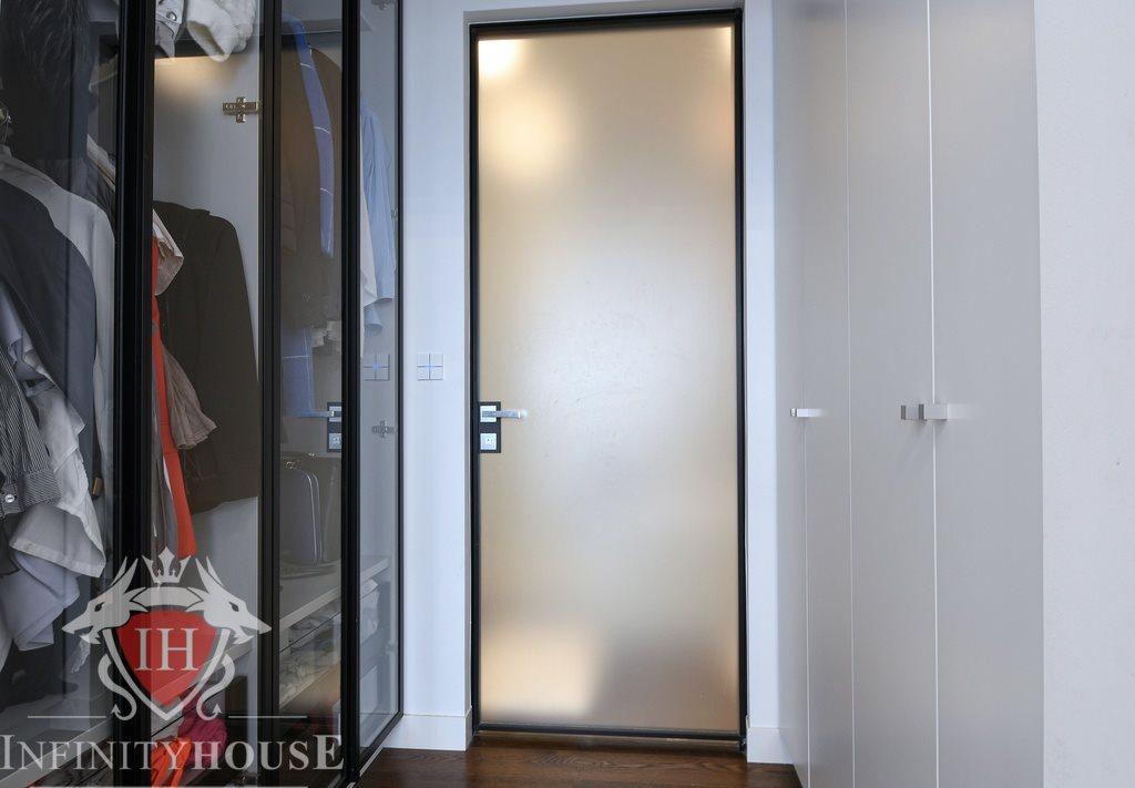 Mieszkanie trzypokojowe na wynajem Warszawa, Śródmieście, Twarda  77m2 Foto 12