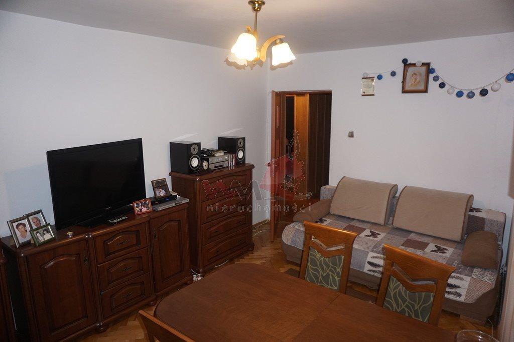 Mieszkanie trzypokojowe na sprzedaż Lublin, Wrotków, Nałkowskich  48m2 Foto 2
