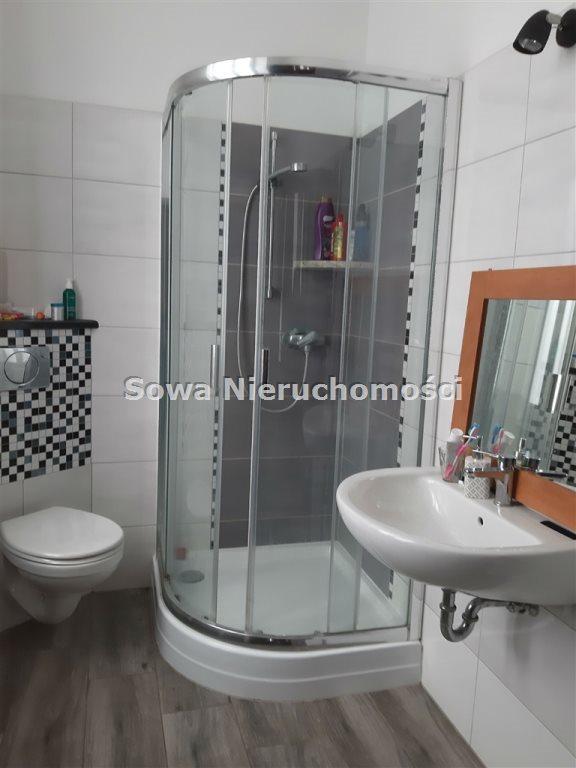 Mieszkanie dwupokojowe na sprzedaż Wałbrzych, Podgórze  50m2 Foto 12