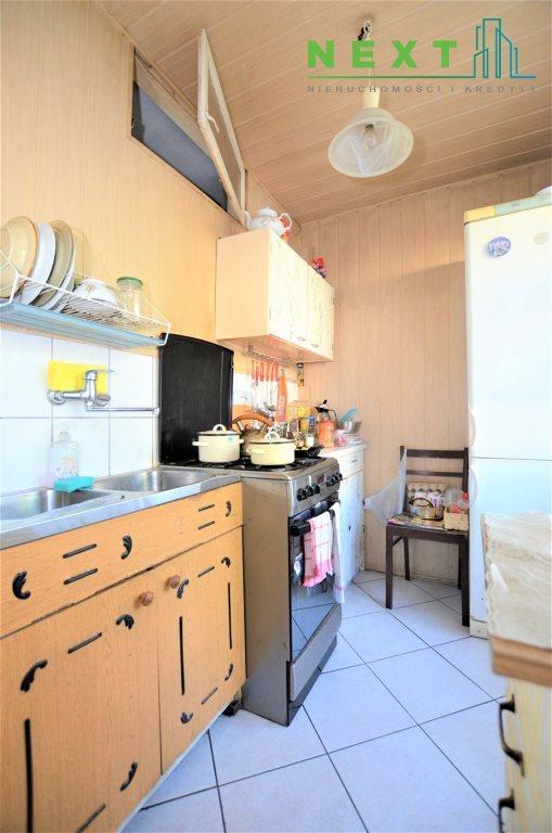 Mieszkanie dwupokojowe na sprzedaż Katowice  36m2 Foto 4