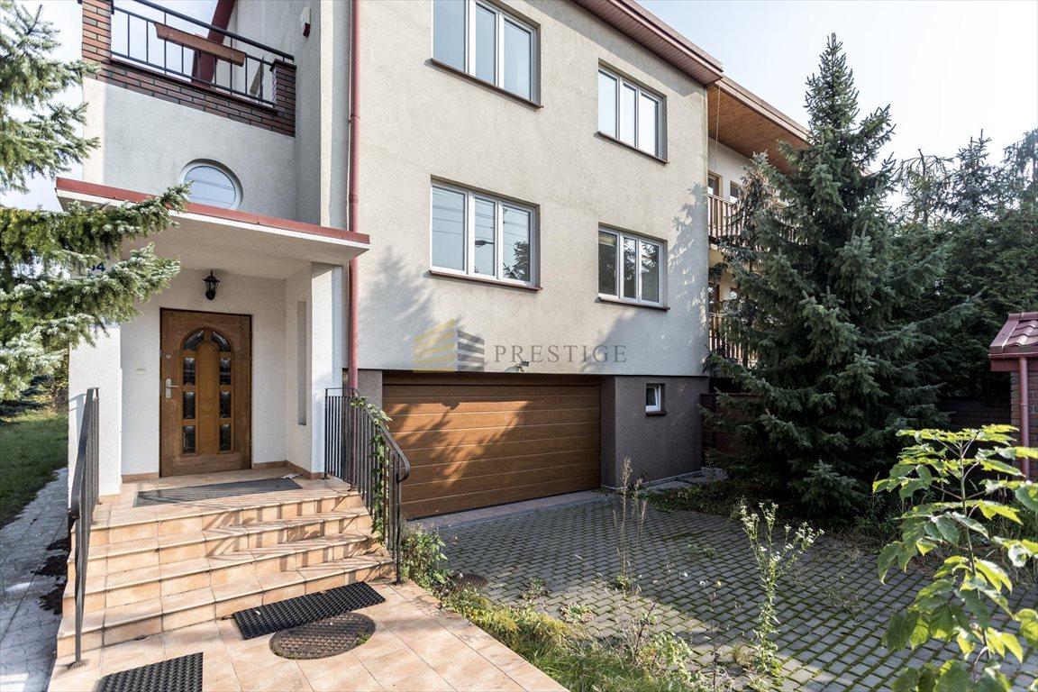 Dom na wynajem Warszawa, Wilanów, Chorągwi Pancernej  380m2 Foto 10