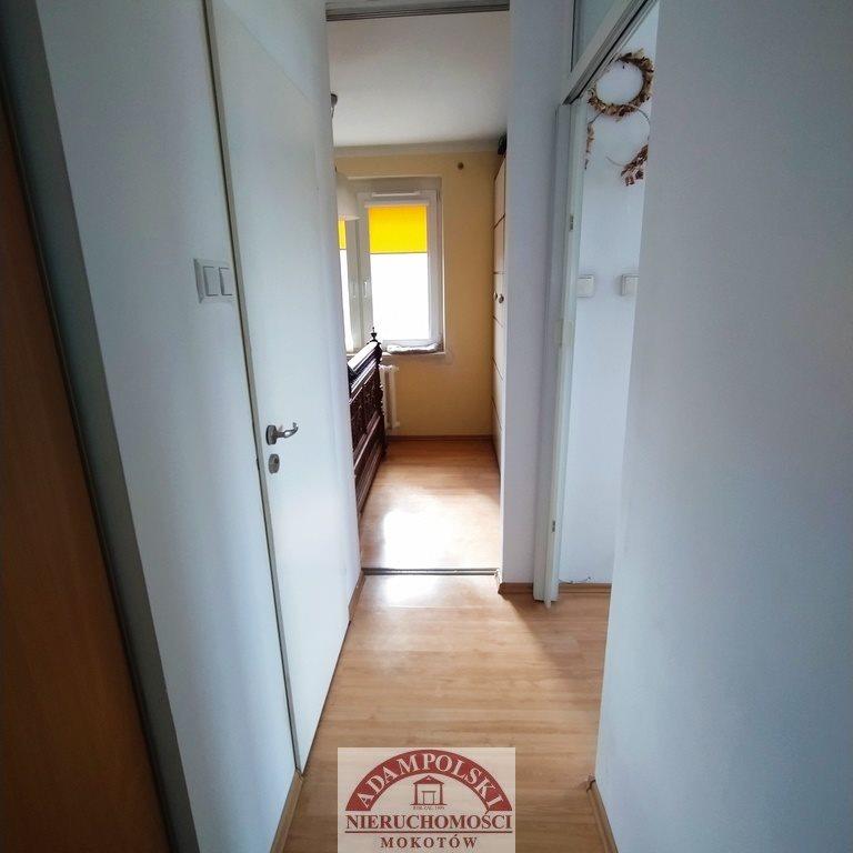 Mieszkanie trzypokojowe na sprzedaż Warszawa, Praga-Południe, Saska Kępa, Egipska  57m2 Foto 11