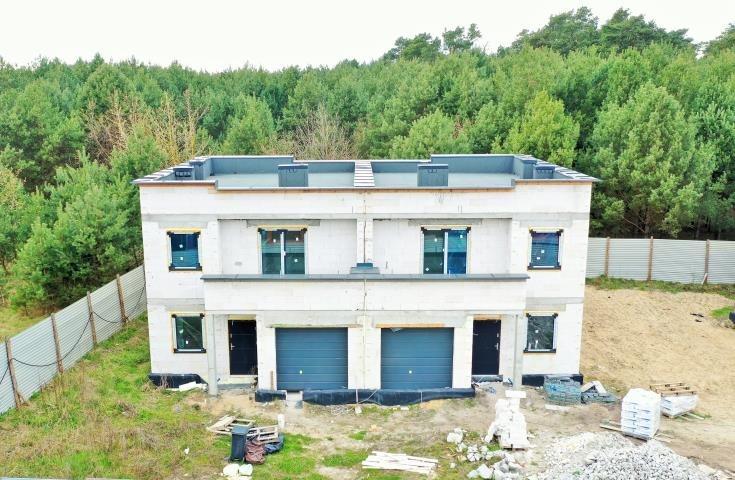Dom na sprzedaż Komorowo, Legionowa  137m2 Foto 1
