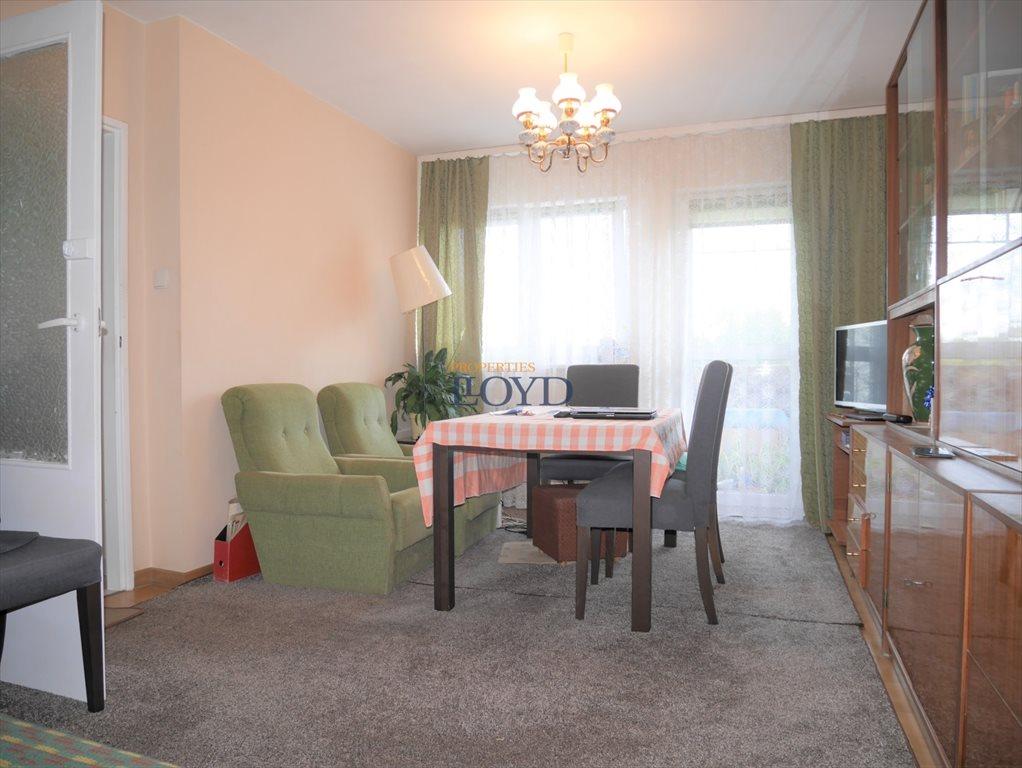 Mieszkanie trzypokojowe na sprzedaż Warszawa, Bielany, Broniewskiego  49m2 Foto 1