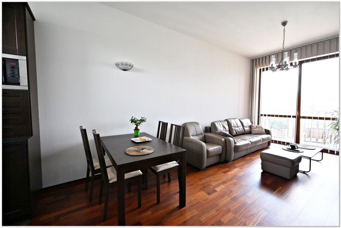 Mieszkanie dwupokojowe na sprzedaż Warszawa, Bielany  47m2 Foto 4