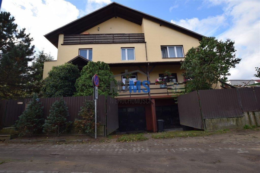 Dom na sprzedaż Rumia, Biała Rzeka, Dunikowskiego  304m2 Foto 3