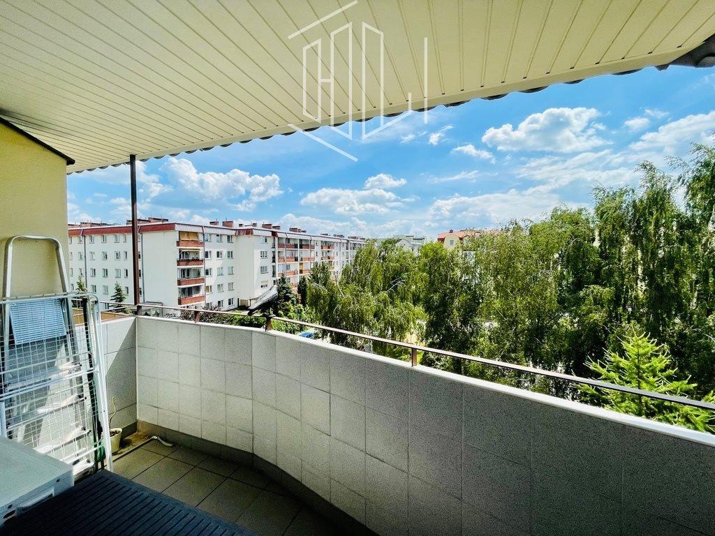 Mieszkanie trzypokojowe na sprzedaż Warszawa, Ursynów, Wąwozowa  87m2 Foto 1