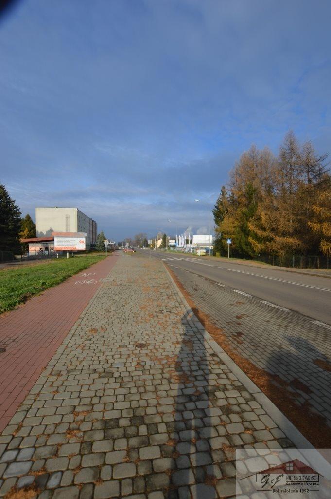 Działka przemysłowo-handlowa na sprzedaż Przemyśl, Ofiar Katynia  2559m2 Foto 5