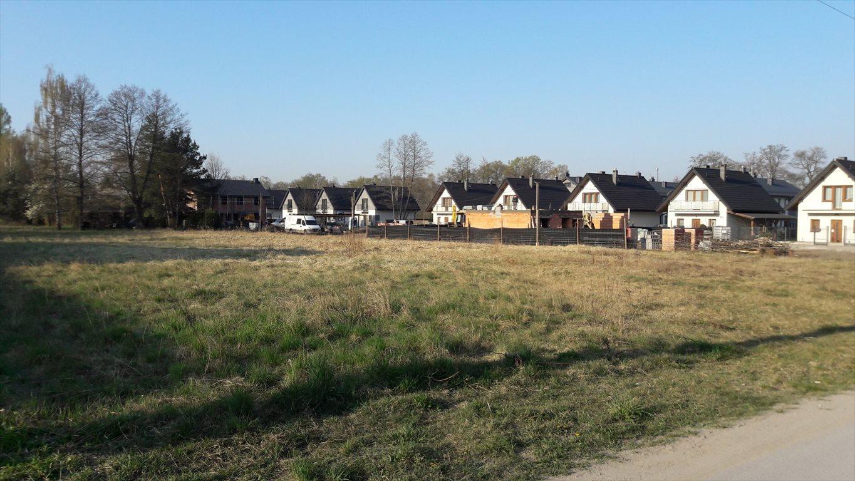 Mieszkanie trzypokojowe na sprzedaż Niepołomice, Wrzosowa  51m2 Foto 5