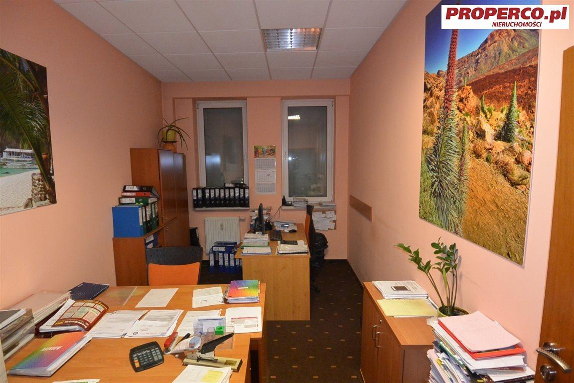 Lokal użytkowy na wynajem Kielce, Centrum  111m2 Foto 4