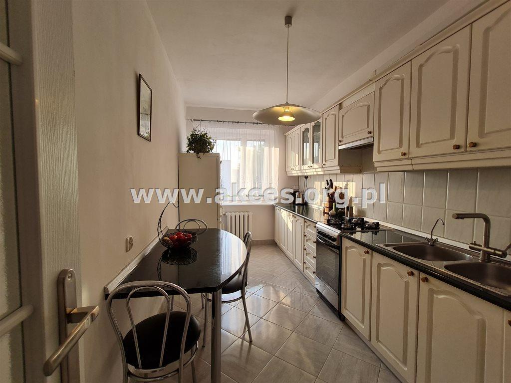 Mieszkanie trzypokojowe na sprzedaż Warszawa, Mokotów, Sadyba, Nałęczowska  67m2 Foto 7