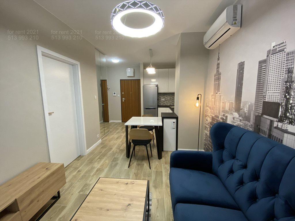 Mieszkanie dwupokojowe na wynajem Warszawa, Śródmieście, Sienna  32m2 Foto 4