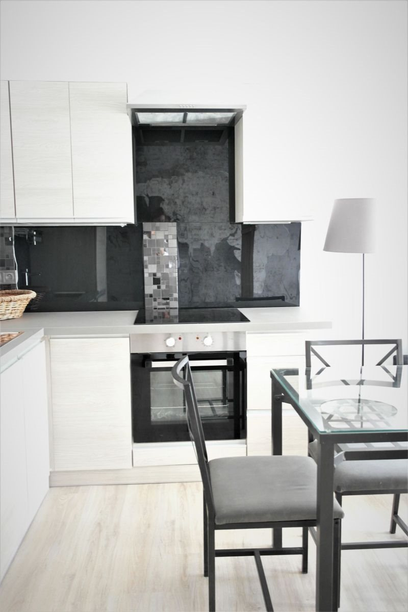 Mieszkanie trzypokojowe na sprzedaż Grudziądz  54m2 Foto 4