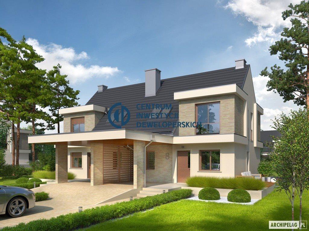 Dom na sprzedaż Matysówka  110m2 Foto 1