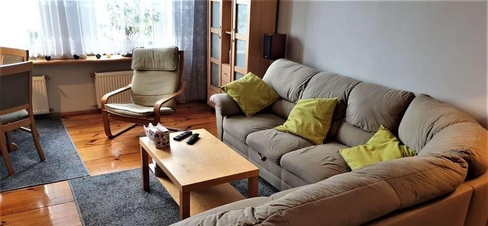 Mieszkanie trzypokojowe na sprzedaż Legnica, ul. wrocławska  80m2 Foto 2
