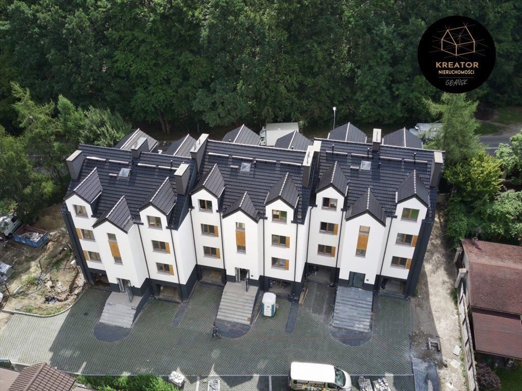 Mieszkanie dwupokojowe na sprzedaż Rumia, Kamienna  43m2 Foto 1