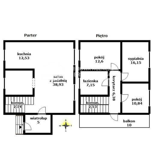 Dom na sprzedaż Chojnice  169m2 Foto 2