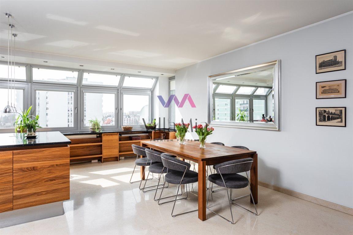 Mieszkanie czteropokojowe  na sprzedaż Warszawa, Praga-Południe, Grochów, Sulejkowska  142m2 Foto 4
