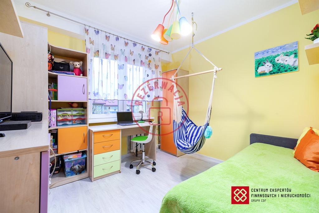 Mieszkanie trzypokojowe na sprzedaż Olsztyn  60m2 Foto 10