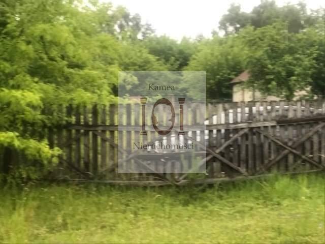 Działka siedliskowa na sprzedaż Ostrów Mazowiecka, Stok  2800m2 Foto 4