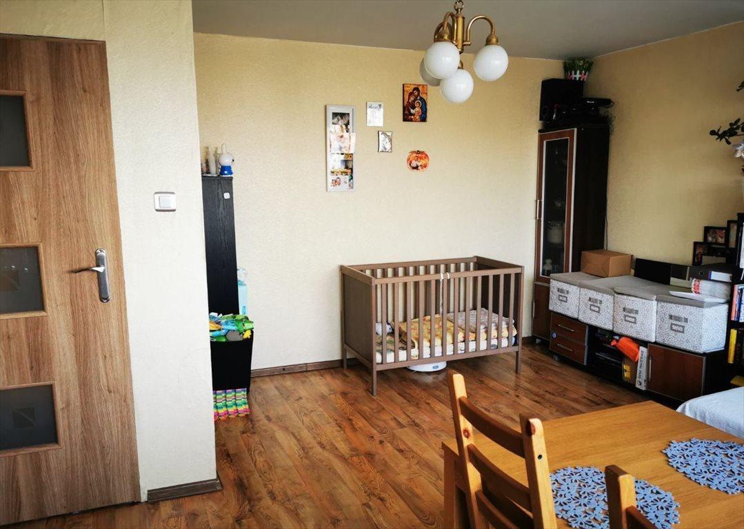 Mieszkanie trzypokojowe na sprzedaż Katowice, Zawodzie  60m2 Foto 3